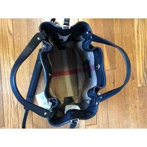 08f6defd05 Burberry Bags | Black Maidstone Small Shoulder Bag | Poshmark
